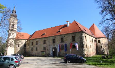 Schloss Grad