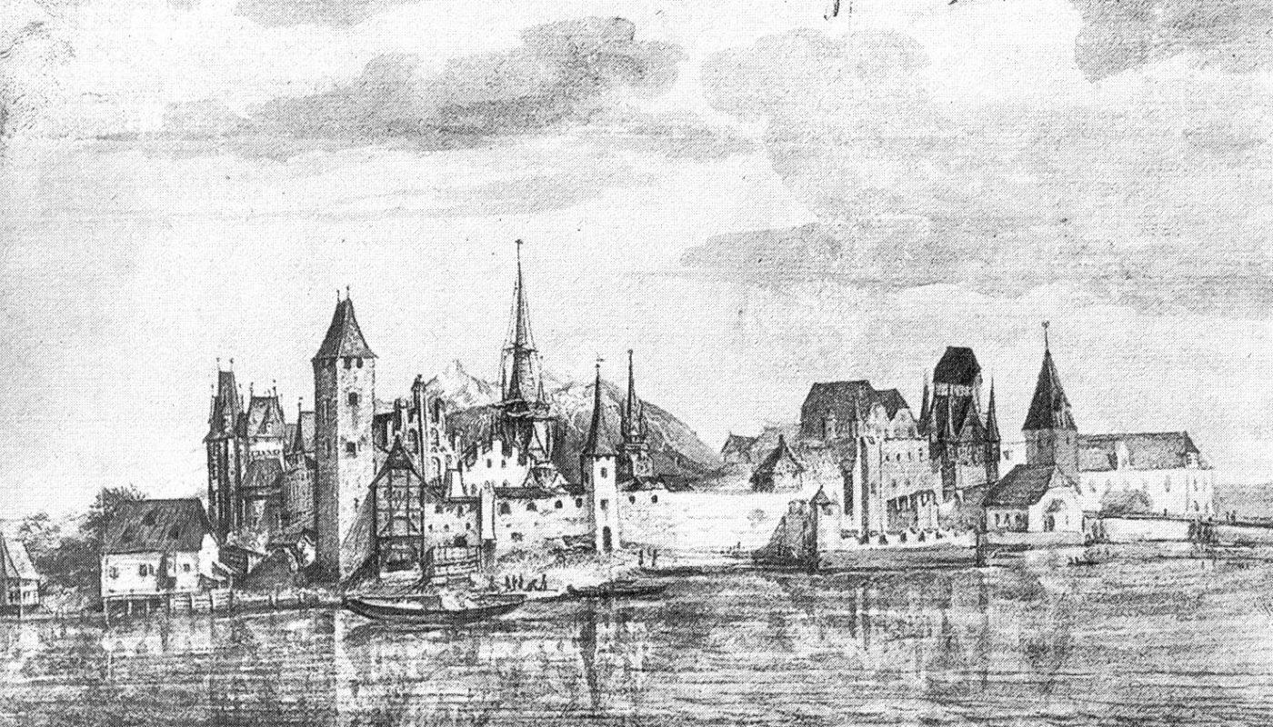 Innsbruck 1494